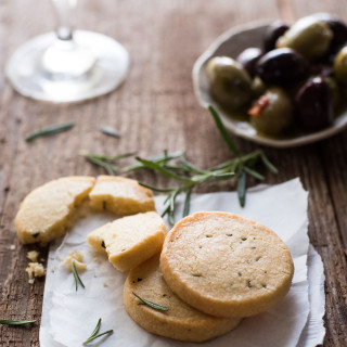 Parmesan Shortbread Biscuits_3